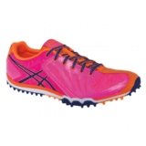 Asics Cross Freak Women's Magenta/Blue/Coral