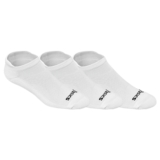 Asics Cushion Low Cut 3 Pack Unisex White