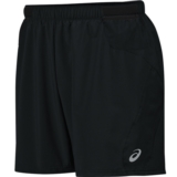 Asics Distance Short Men's Performance Black