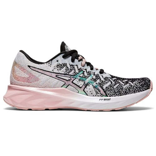 Asics Dynablast New Strong Women's White/Ginger Peach
