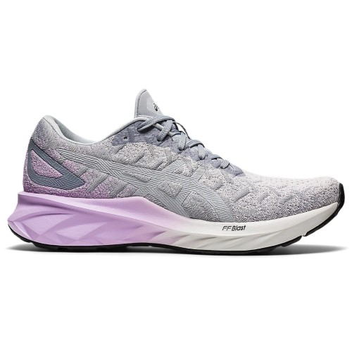 Asics Dynablast New Strong Women's Piedmont Grey/Grey