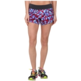 Asics Everysport Short Women's Natural Blue Collage