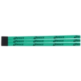 Asics Fit-Tempo Headband Women's Cool Mint/Black
