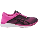 Asics Fuzex Rush Women's Hot Pink/Black/White
