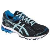 Asics GT 1000 3 GTX Women's Black/Ice Blue