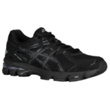 Asics GT 1000 3 Women's Black/Onyx/Lightning