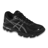 Asics GT 1000 4 Women's Black/Onyx