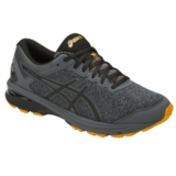 Asics GT 1000 6 GTX Men's Carbon/Black/Gold