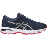 Asics GT 1000 6 Women's Blue/Silver/Rouge