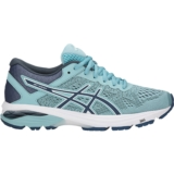 Asics GT 1000 6 Women's Porcelain Blue
