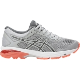 Asics GT 1000 6 Women's  Grey/Carbon/Coral