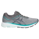 Asics GT 1000 7 Women's Stone Grey / Carbon