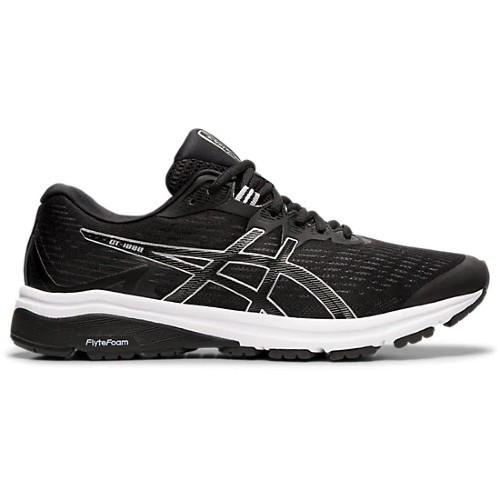 Asics GT 1000 8 Men's Black/Silver
