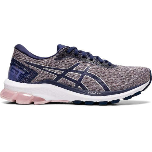 Asics GT 1000 9 Women's Watershed Rose/Peacoat