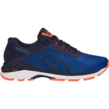 Asics GT 2000 6 Men's Imperial/Blue/Orange