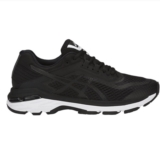Asics GT 2000 6 Women's Black/White/Carbon