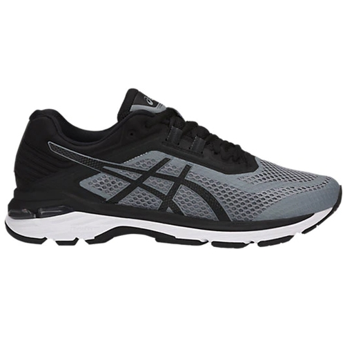 Asics GT 2000 6 Men's Stone Grey/Black