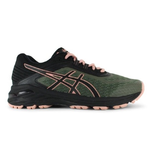 Asics GT 2000 6 Trail Women's Clover/Black/Coral