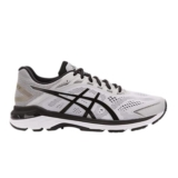 Asics GT 2000 7 Men's Mid Grey/Black
