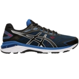 Asics GT 2000 7 Men's Black/Black/Blue