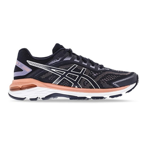 Asics GT 2000 7 Women's Midnight/Midnight