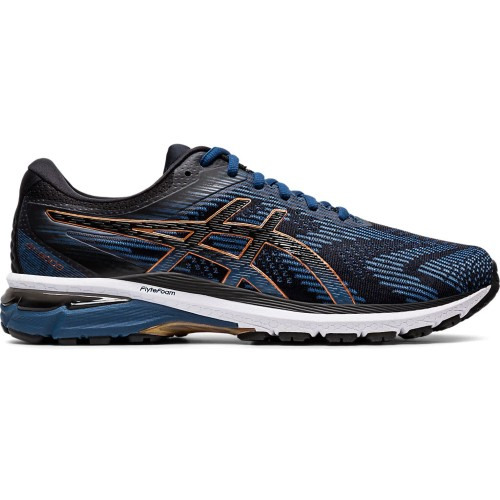 Asics GT 2000 8 Men's Grandshark/Black