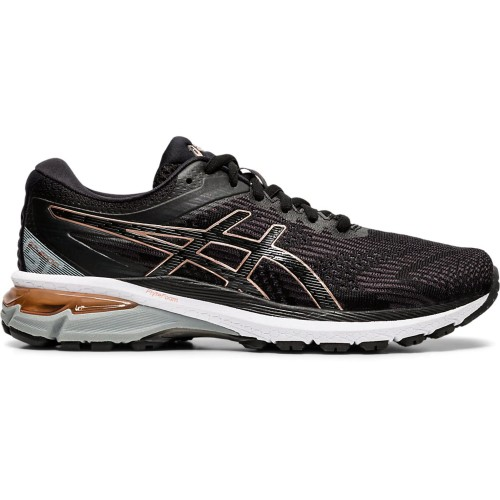 Asics GT 2000 8 Women's Black/Rose Gold