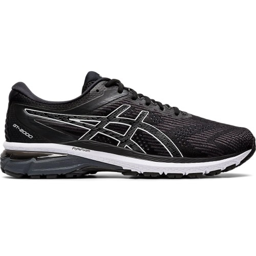 Asics GT 2000 8 Men's Black/White