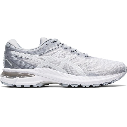 Asics GT 2000 8 Women's Piedmont Grey/White
