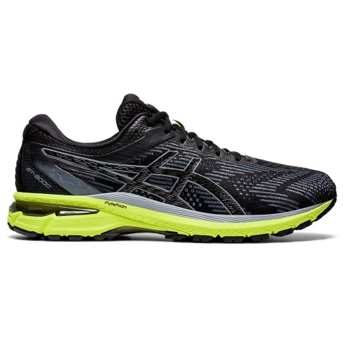 Asics GT 2000 8 Men's Black/Carrier Grey