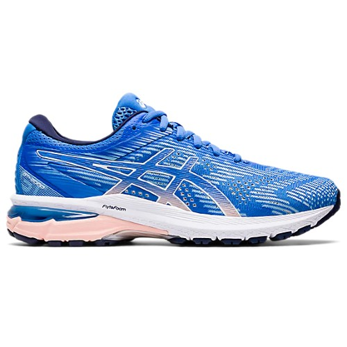 Asics GT 2000 8 Women's Blue Coast/White