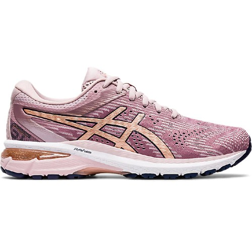 Asics GT 2000 8 Women's Watershed Rose/Gold