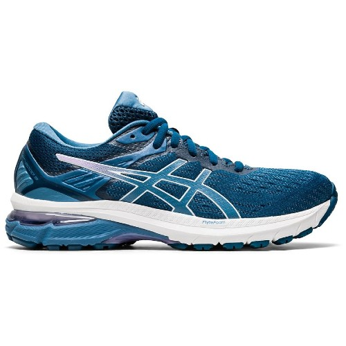 Asics GT 2000 9 Women's Mako Blue/Grey Floss