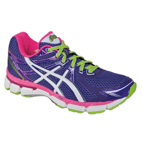 discount arrives classic styles Asics GT 2000 Women's Grape/White/Hot Pink - Running Free Canada