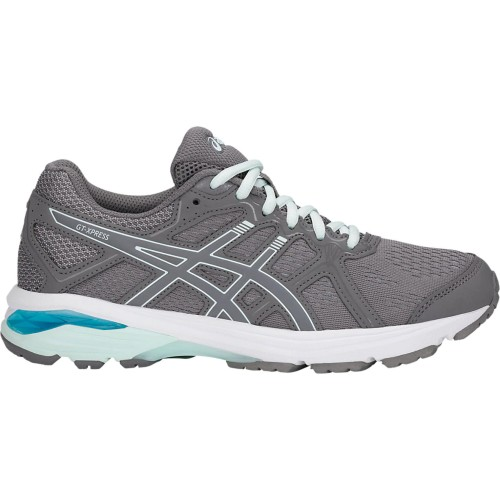 Asics GT Xpress Women's Carbon/Soothing Sea