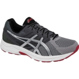 Asics Gel Contend 3 Men's Grey/Silver/Red