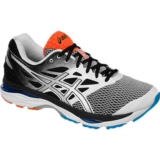 Asics Gel Cumulus 18 Men's White/Silver/Black