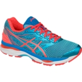 Asics Gel Cumulus 18 Women's Aquarium/Flash Coral