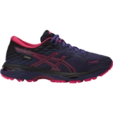 Asics Gel Cumulus 19 GTX Women's Indigo Blue/Black