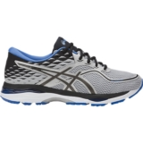 Asics Gel Cumulus 19 Men's Grey/Black/Blue