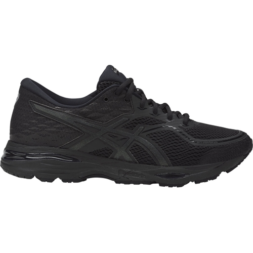 Asics Gel Cumulus 19 Men's Black/Phantom