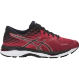 Asics Gel Cumulus 19 Men's Red/Black/Silver