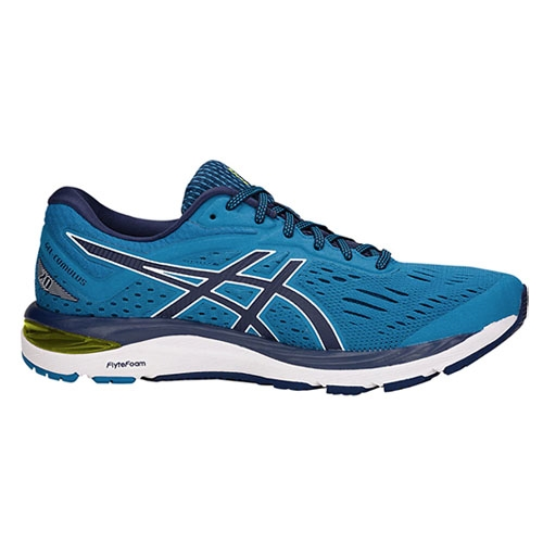 Asics Gel Cumulus 20 Men's Race Blue / Peacoat