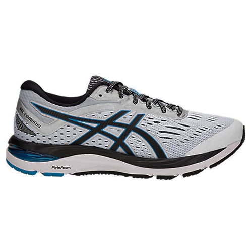 Asics Gel Cumulus 20 Men's Mid Grey / Black