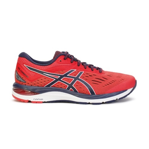 Asics Gel Cumulus 20 Men's Red Alert/Peacoat