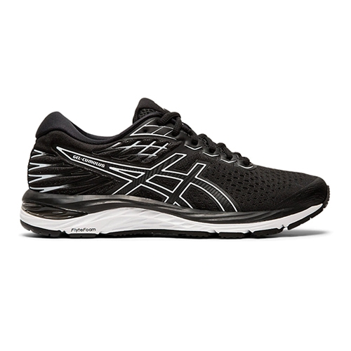 Asics Gel Cumulus 21 Women's Black/White