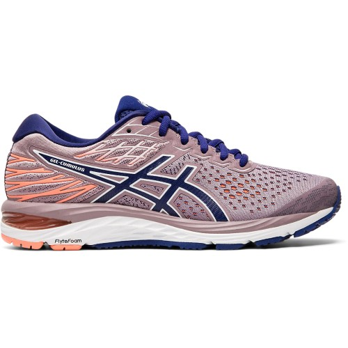 Asics Gel Cumulus 21 Women's Violet Blush/Dive Blue