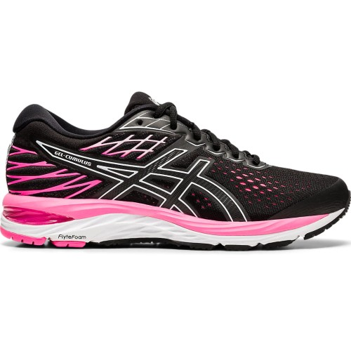 Asics Gel Cumulus 21 Women's Black/Black