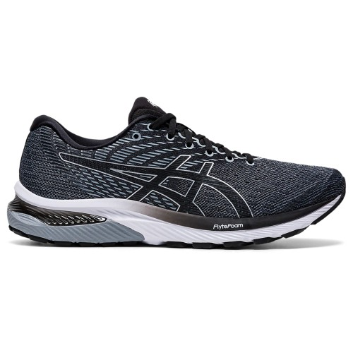 Asics Gel Cumulus 22 Men's Sheet Rock/Black