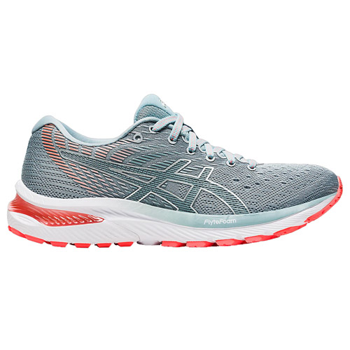Asics Gel Cumulus 22 Women's Piedmont Grey/Steel